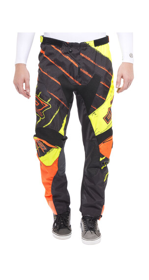 ONeal Mayhem Revolt Pants Men black/orange